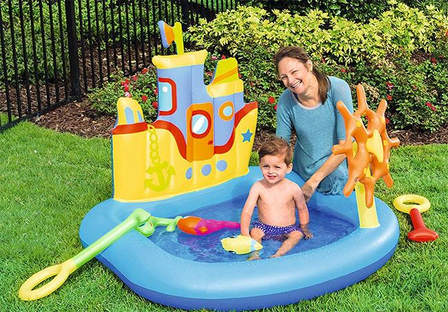 piscine bambini migliori