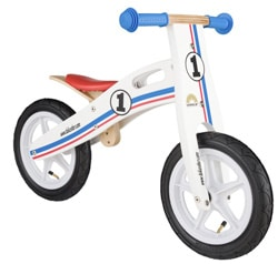 bike star bici senza pedali