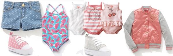 vestiti bambina sconti saldi