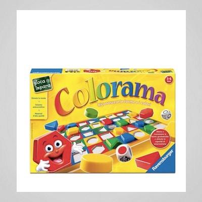 colorama gioco