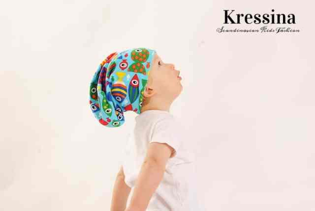kressina abbigliamento bio bambini