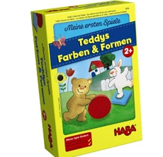 "Formine colorate ""Teddys"""