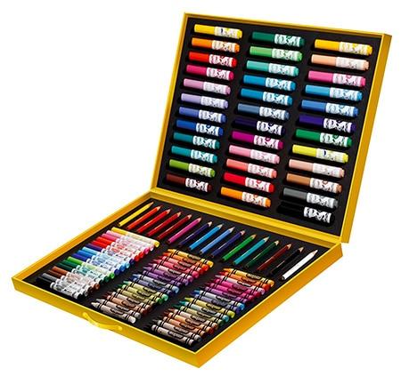 crayola valigetta
