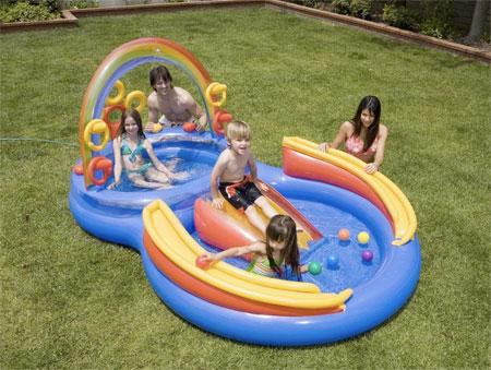 piscine gonfiabili migliori