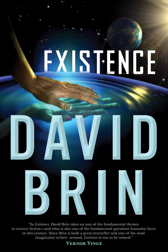 Existence - David Brin (2/2)