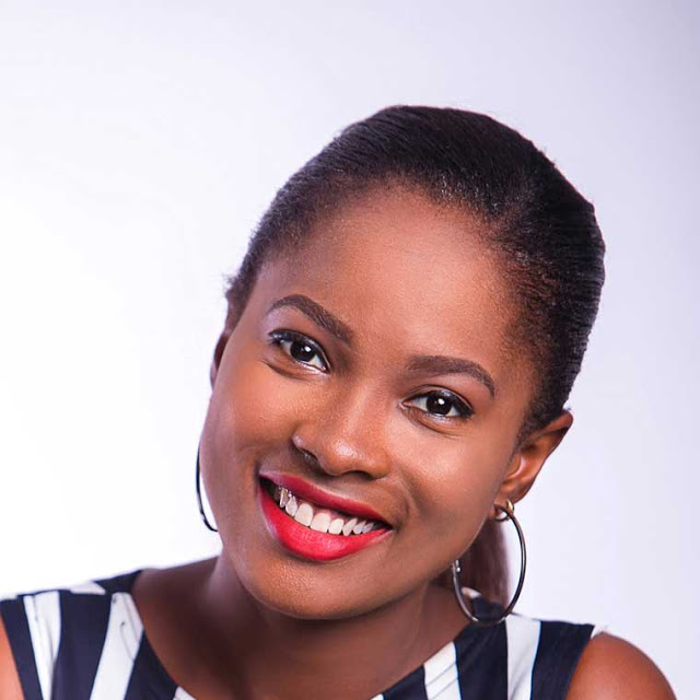 Jemima Osunde Biography