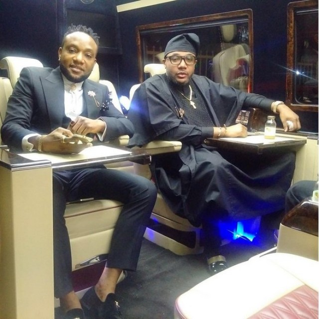 kcee and e money