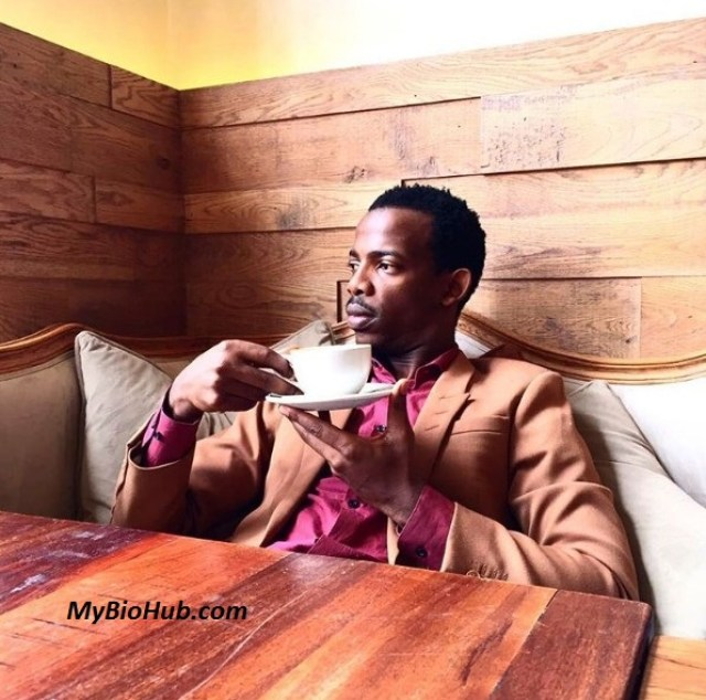 Zakes Bantwini Biography