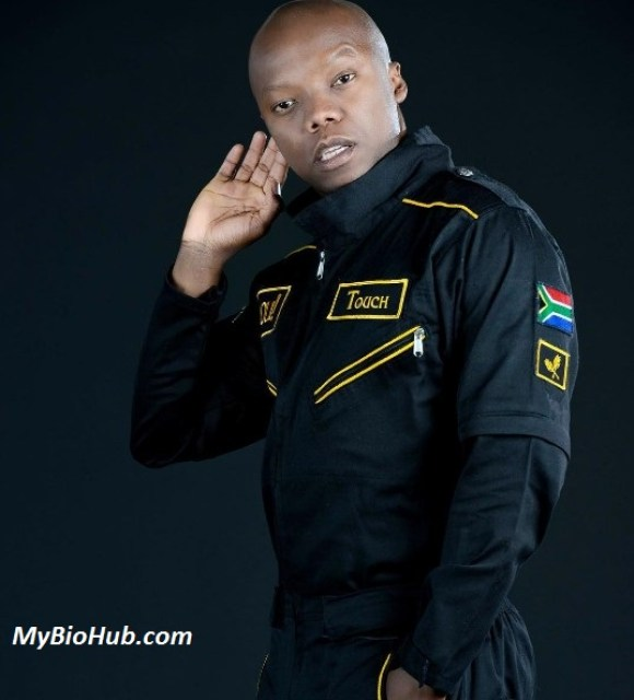 Tbo Touch Biography