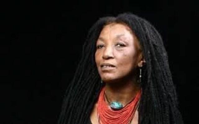 Aurelia Msimang