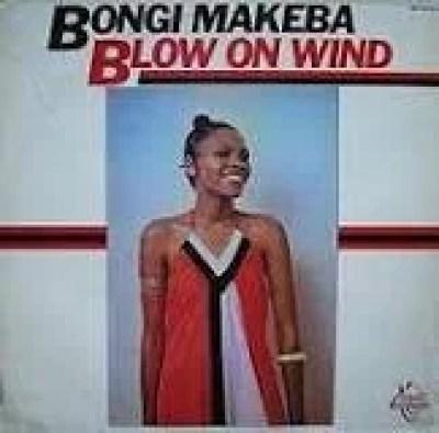 Bongi Makeba