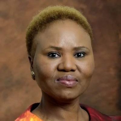 Lindiwe Zulu Biography - Age, Husband | MyBioHub