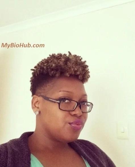 Ntokozo Mbambo Biography - Age, Husband, Songs | MyBioHub