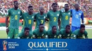 Senegal world cup 2018