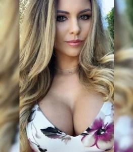 Kristen Strout