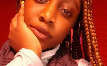 Kemi Smallz have a beautiful eyes