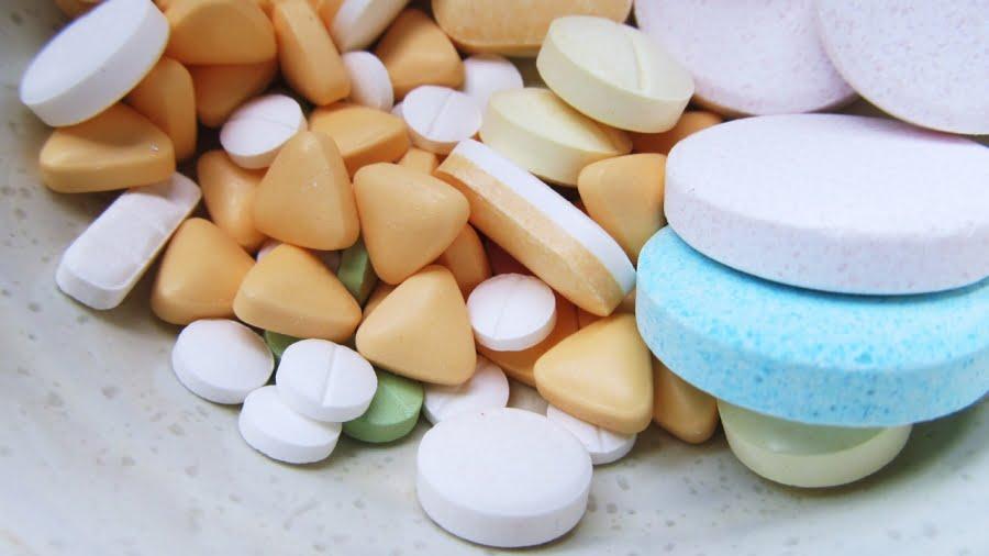 ¿Son seguras las megadosis de vitaminas?