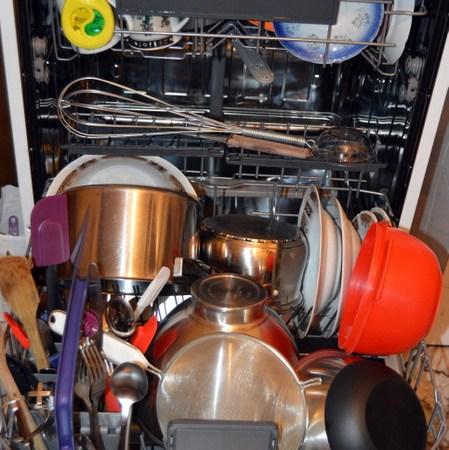 Masina mea de spalat vase Beko DFN 6833