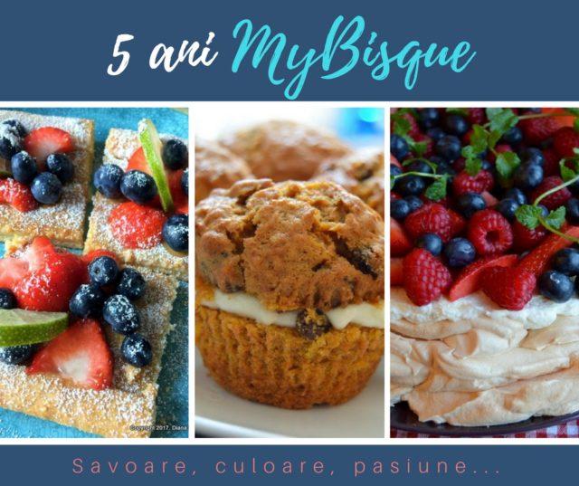 5 ani de MyBisque