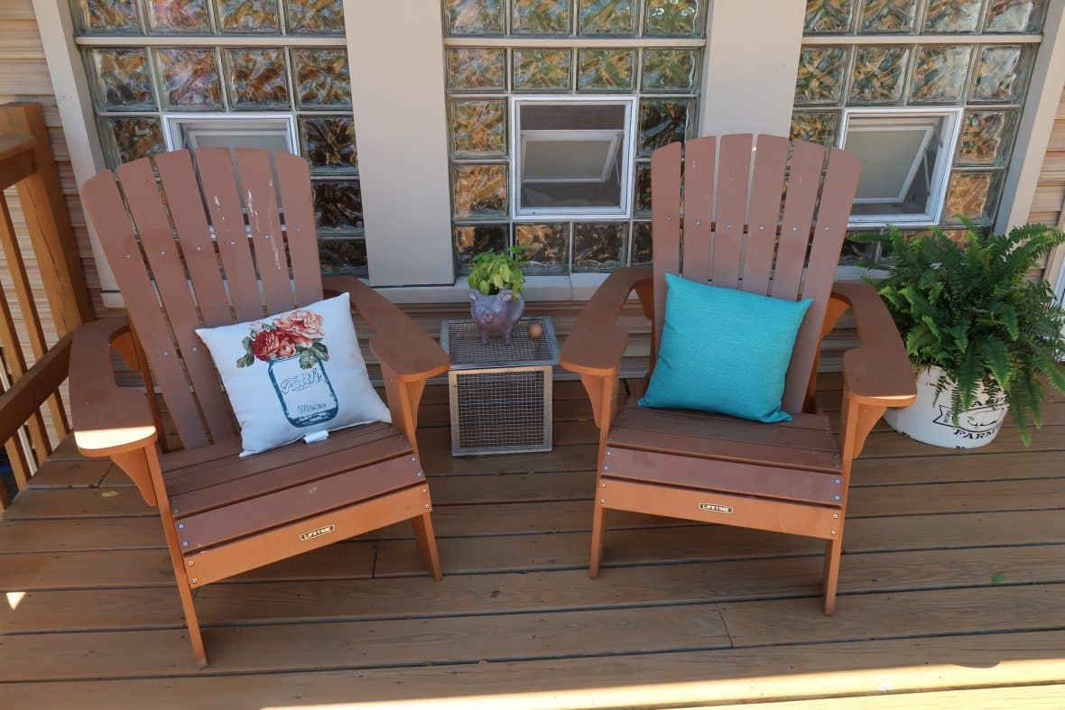 Lifetime Adirondack Chair Price Drop On Lifetime Adirondack Chairs My Bjs Wholesale Club
