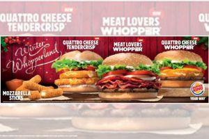 Burger King Christmas Hours
