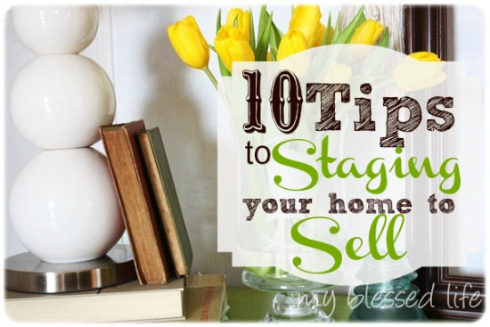 Best Staging Tips Home Design