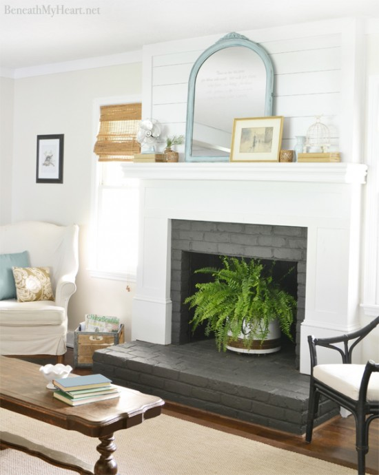 Image Result For Removing Old Fireplace