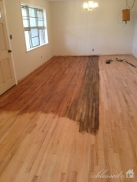 10 Dos and Donts for Staining Wood Floors