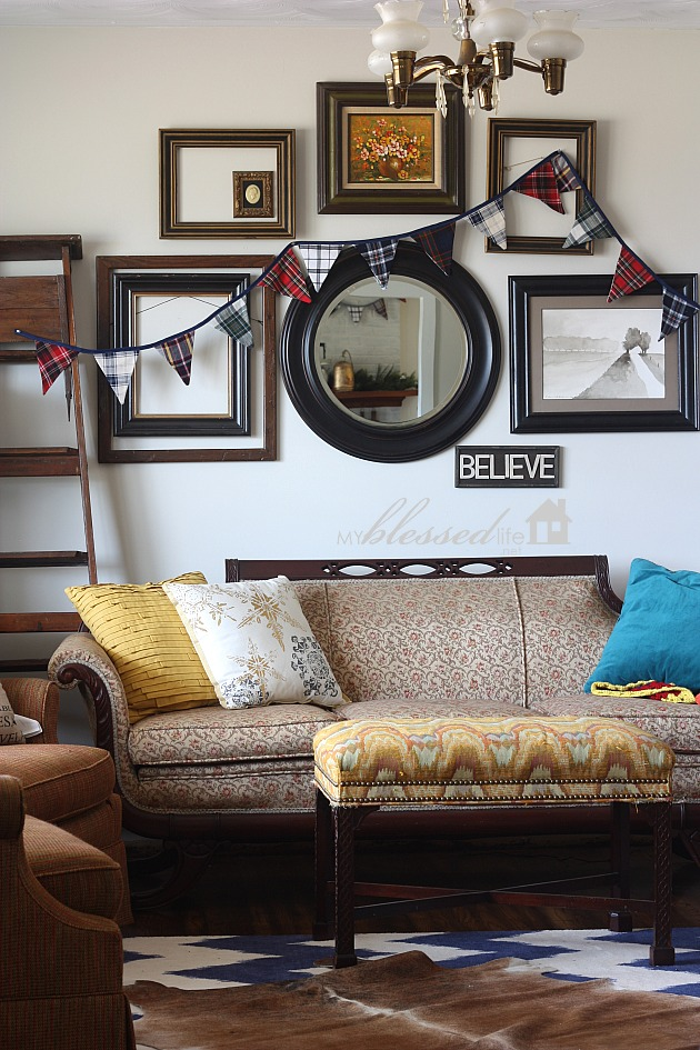 How To Decorate With Junk 5 Ways