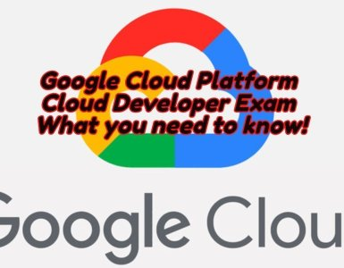 Google Cloud Platform Cloud Developer Exam Review. What you need to know!