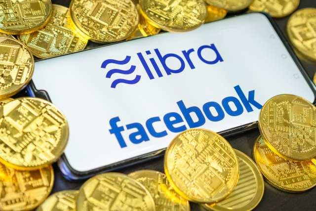 Facebook Libra Google Cloud