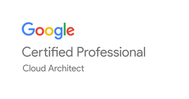 GCP Top Ten Things to Know for the Cloud Architect Exam