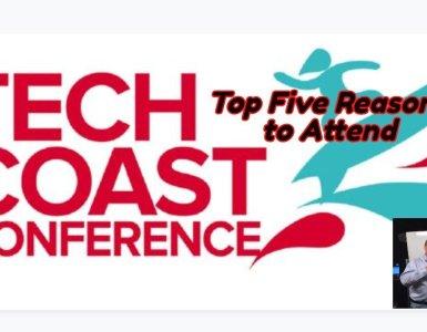 tech coast conference