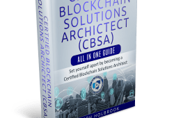 certified blockchain solutions architect (cbsa) certification practice questions