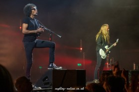 Alice In Chains, Pepsi Center, 8/25/2019