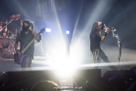 Korn, Pepsi Center, 8/25/2019