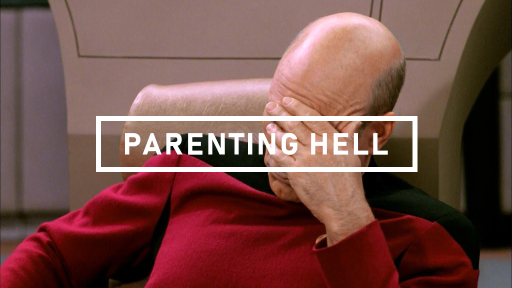 PARENTING HELL! My 14 Year Old Son Wants to Be Paid For Chores