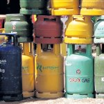 Cooking Gas Shop
