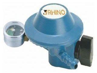 Rhino kitchen gas regulator