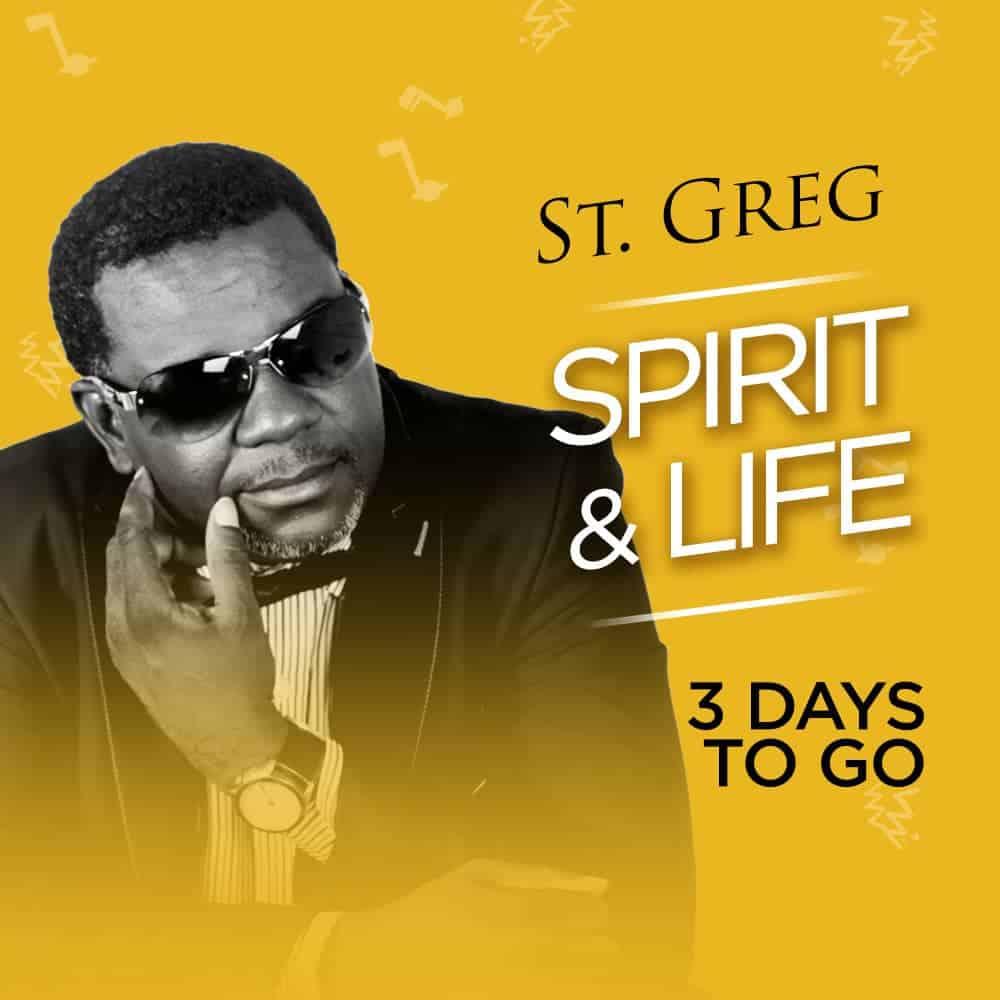 St. Greg