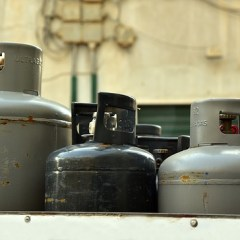 Increase Sales For LPG Plant