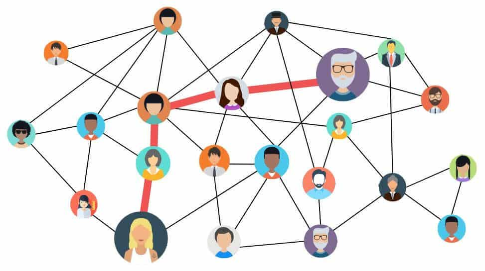 How to Network People