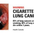 WHO lies about lung cancer big-pharma