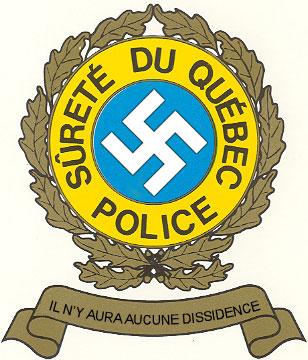 Suruete Du Quebec logo