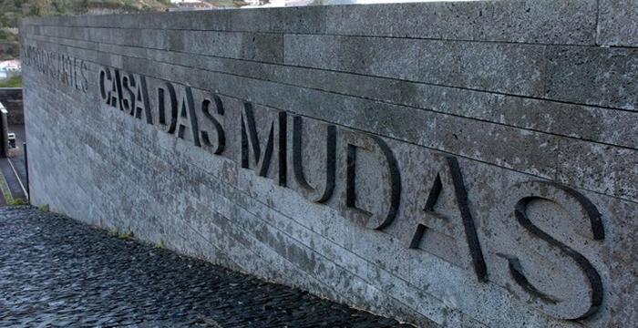 Mudas - Museu de Arte Contemporânea da Madeira