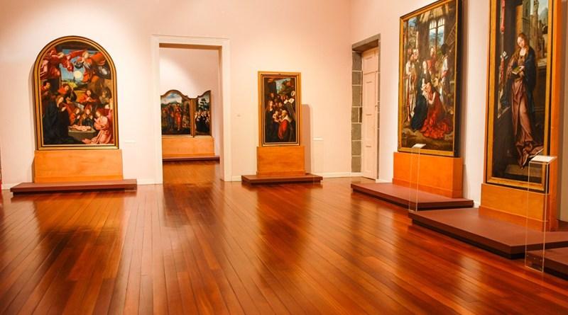 Museu de Arte Sacra do Funchal