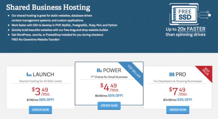 Most Secure WordPress Hosting