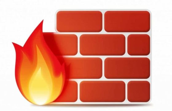 WordPress firewall