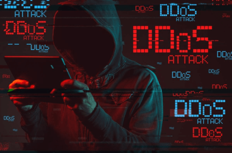 website protection against ddos attacks
