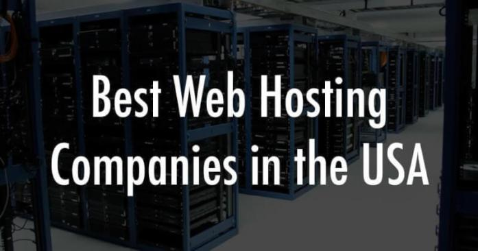 Best Web Hosting Companies in the USA